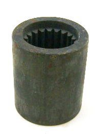 Luva acoplamento bomba hidráulico Massey Ferguson 265/275