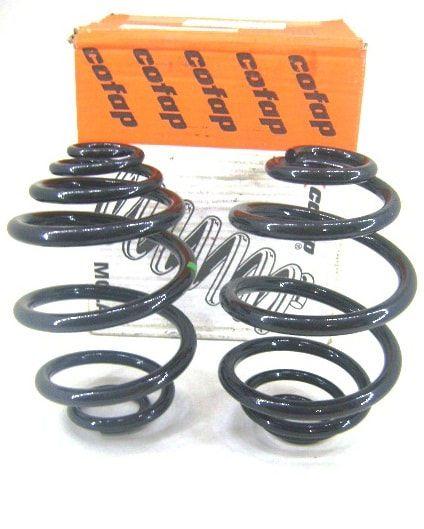 Mola Espiral Traseiro Corsa Sedan (Cofap)