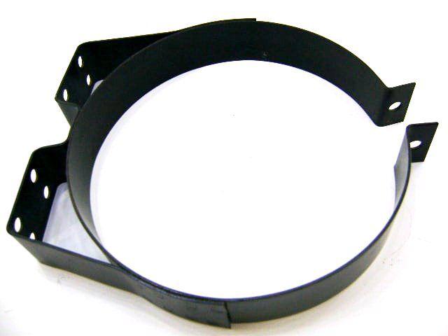 Prendedor completo filtro ar Valmet 68/78