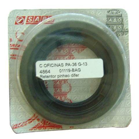 Retentor pinhão diferencial C10/D10/D20 /92