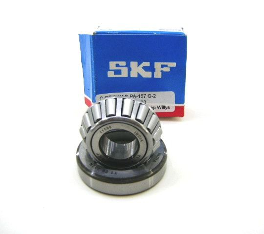 Rolamento coquilho Jeep Willys (SKF)