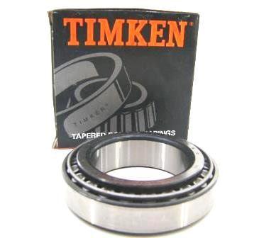 Rolamento roda traseira Chevrolet Cam/VT interno (TIMKEN)