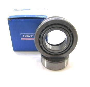 Rolamento roda Traseira  F1000 /04-89 (SKF)