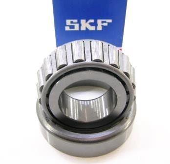 Rolamento roda traseira Massey Ferguson Ferg ext (SKF)