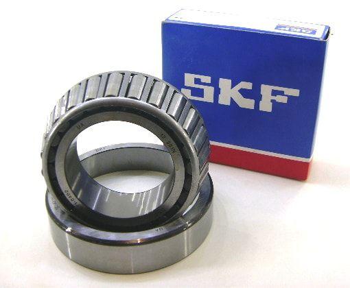 Rolamento Roda Traseira Truck Radon Externo (skf)