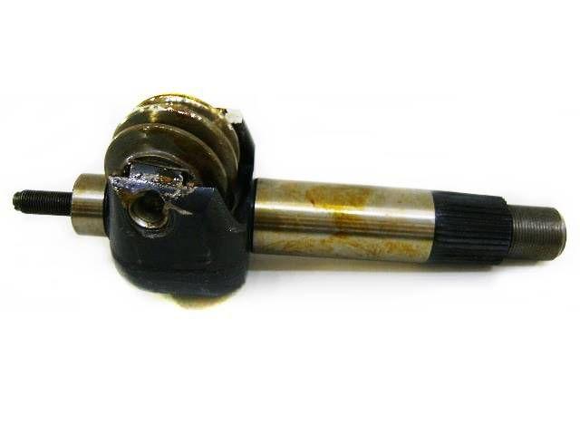 Setor direçao Massey Ferguson 265/275 direçao mecanica