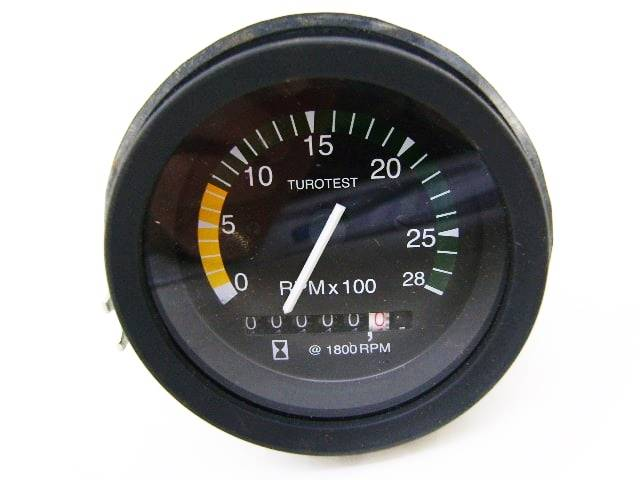 Tratometro eletrico Massey Ferguson 265/275