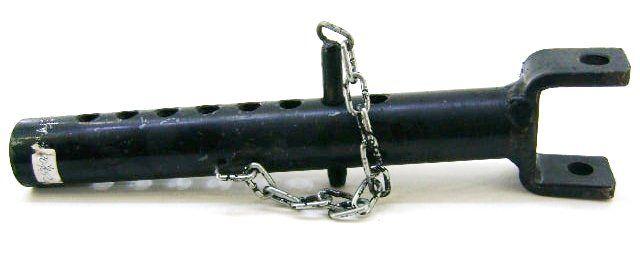 Tubo Externo 3º Ponto Valmet 65 / 68 / 85