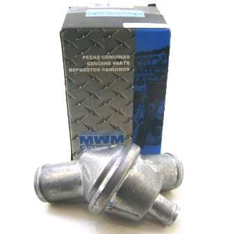 Valvula termostatica MWM 225/229 veicular (curva)