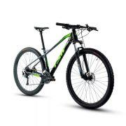 Bicicleta 29 Tsw Stamina T/19 L 2019 Alivio 27v  Cinza/Verde