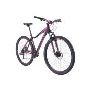 Bicicleta Aro 29 Tsw Posh T/17,5  21v Shiamano preto/Rosa