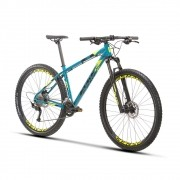 Bicicleta MTB Sense Fun EVO 2021/22 2X9V Aqua ALIVIO HIDRAULICO