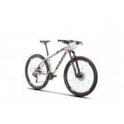 Bicicleta MTB Sense Fun EVO 2021/22 2X9V ALIVIO HIDRAULICO Roxo