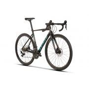 Bicicleta Sense Criterium Factory 2020 105 22v   Aqua/Cza