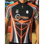 Camisa T/GG Longa Aventureiros Mtb B& MWsuperbike