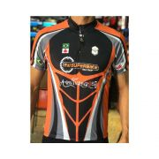 Camisa T/P Curta Aventureiros Mtb b& MWsuperbike