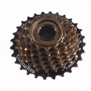 Catraca Roda Livre Shimano Tourney Mf-tz500 14/28d 7v