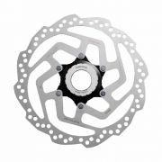 Disco Rotor De Freio Shimano Center Lock RT10 160MM