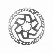 Disco Rotor De Freio Shimano RT26 160MM 6 Parafusos