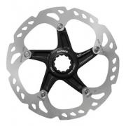Disco Rotor De Freio Shimano XT SMRT81S 160MM Center Lock