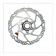 Disco Rotor SM-RT54 180MM C/Lock