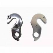 Gancheira 06 Para Quadro Alumínio Varias Marcas