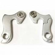 Gancheira 09 Para Quadro Alumínio Varias Marcas