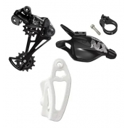 Kit Alavanca E Câmbio Sram Nx Eagle 12v original / NF