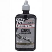 Lubrificante Oleo Finish Line Cera 120ML