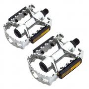 Pedal MTB Aluminio  Rosca Fina 1/2 FP-916