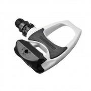 Pedal Shimano RD 540 Speed Branco/Para Sapatilha