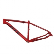 QUADRO GTI ROMA  MTB 29 COR Vermelho TAM M-17  aluminio