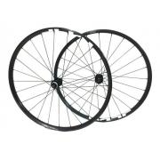 Roda 29 Shimano MT500 24F Par 11V 12v  Preto