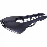 Selim Pro Shimano Stealth Inox 152mm Preto