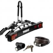 Suporte P/ 2 Bicicletas Engate Thule RideOn 9502 + cadeado