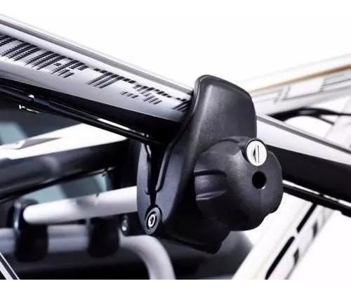 Acessório P/ Thule Euroride 941 943 Trava Bike Lockable 526