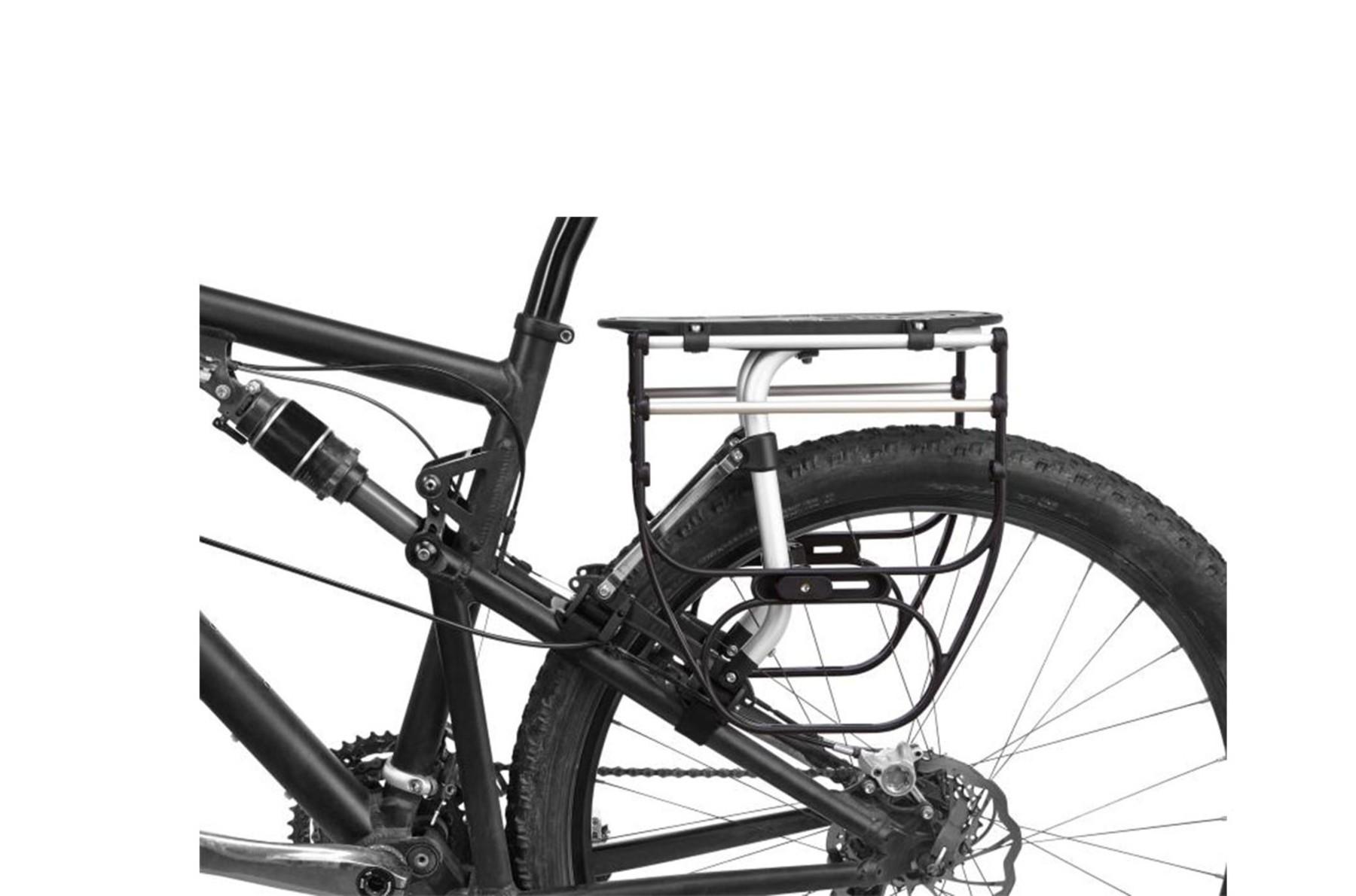 Bagageiro Bike Tour Rack 100090 Thule + 1 Adaptador Side +NF