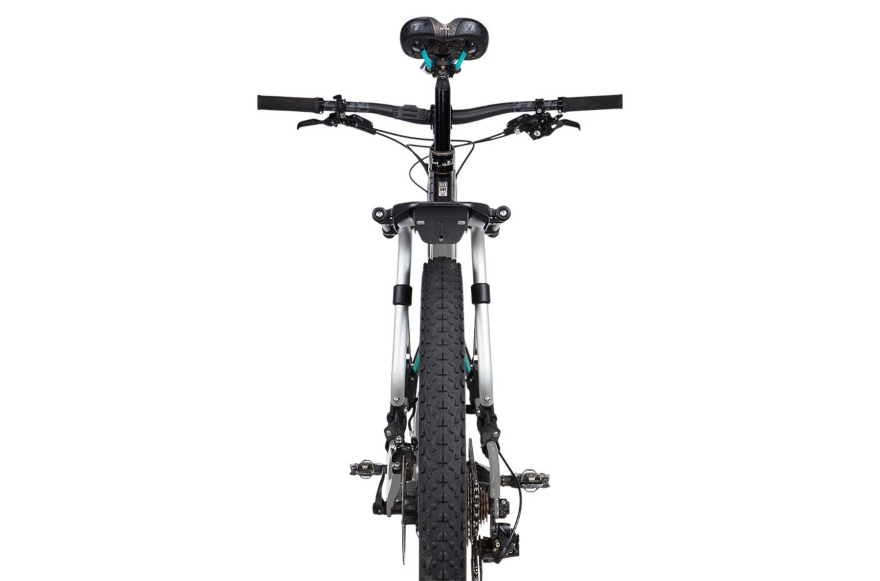 Bagageiro garupa  P/ Bicicleta Tour Rack 100090 Thule +NF