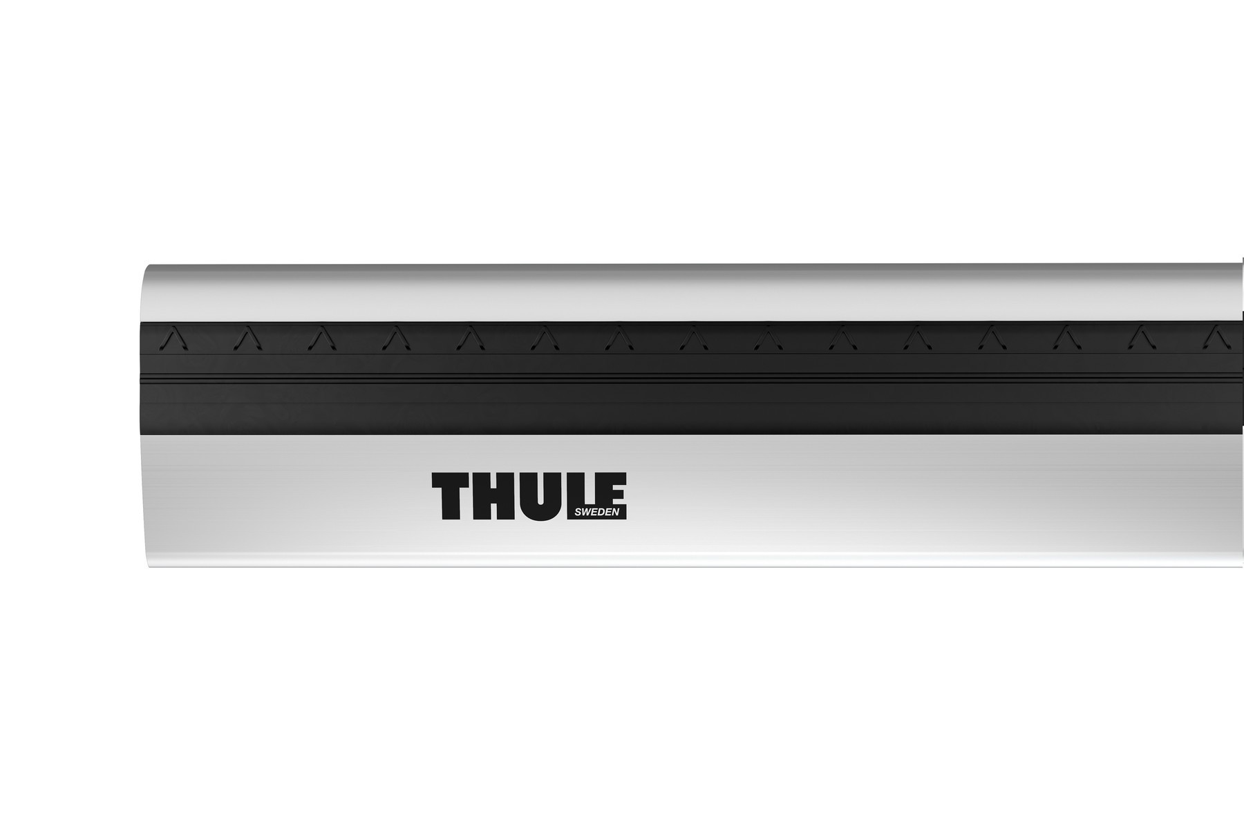 Barra Thule WingBar Edge 95cm (7214) 1 Barras Alumínio