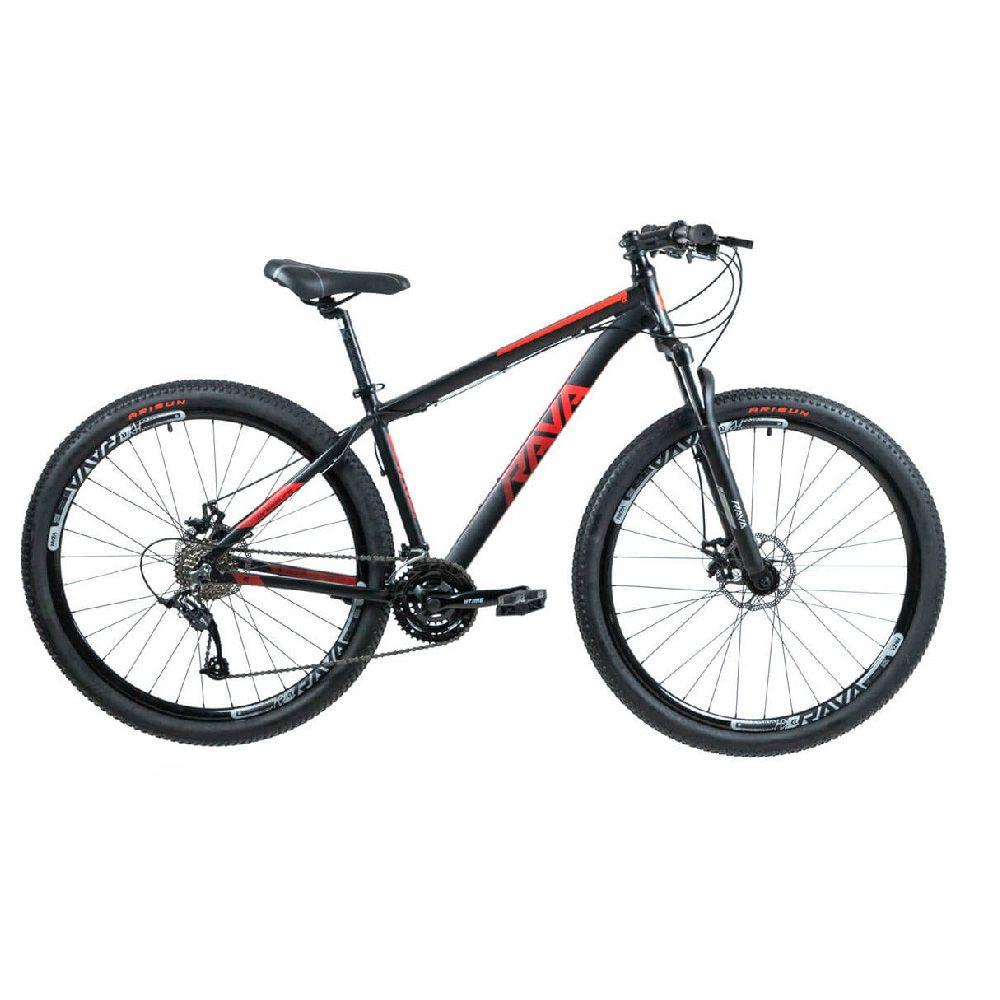 Bicicleta 29 Rava Pressure T/L 24V Xtime Pto /Vmr Freio Hdrl