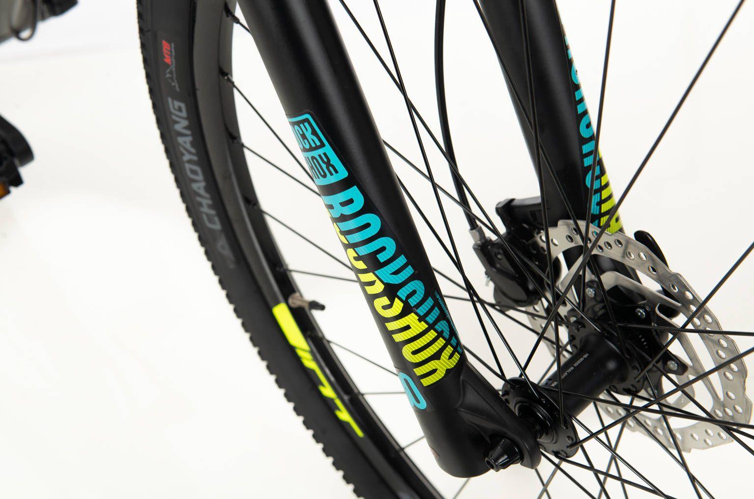Bicicleta 29 Sense Intensa  2020 Alivio Amr/Azl 27v Alivio