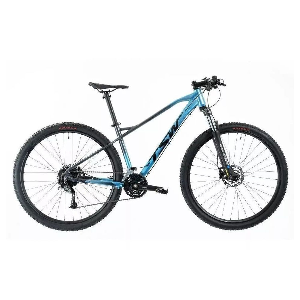 Bicicleta 29 Tsw Stamina  2019 Alivio 27v  Azul/Cinza