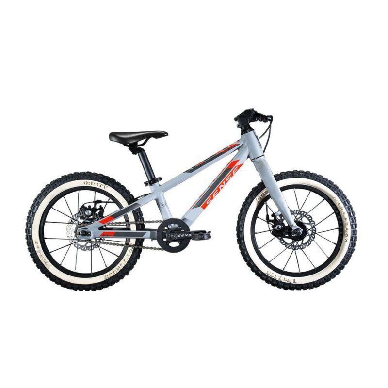 Bicicleta Aro 16 Infantil Mtb Sense  Impact Grom 2020