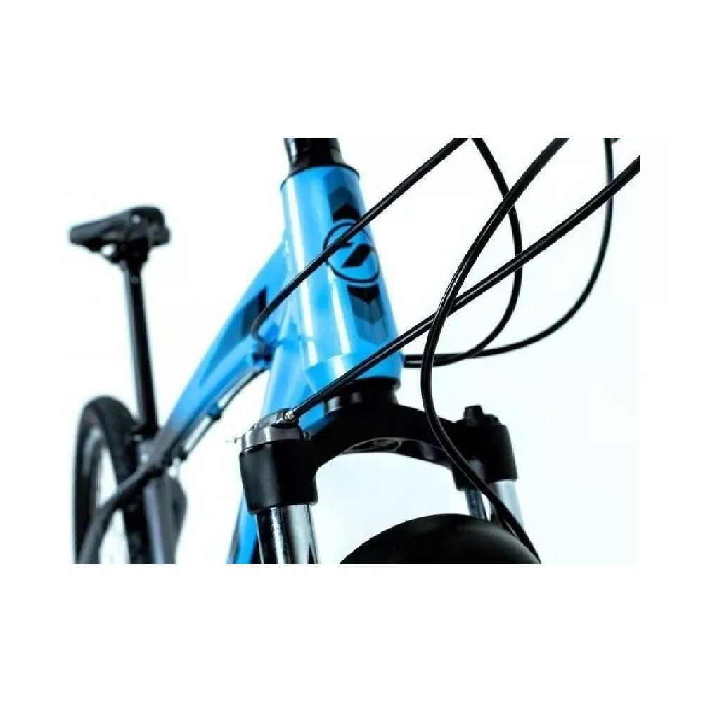 Bicicleta Aro 29 Tsw Hunch Plus 2019 Azul 27V Altus