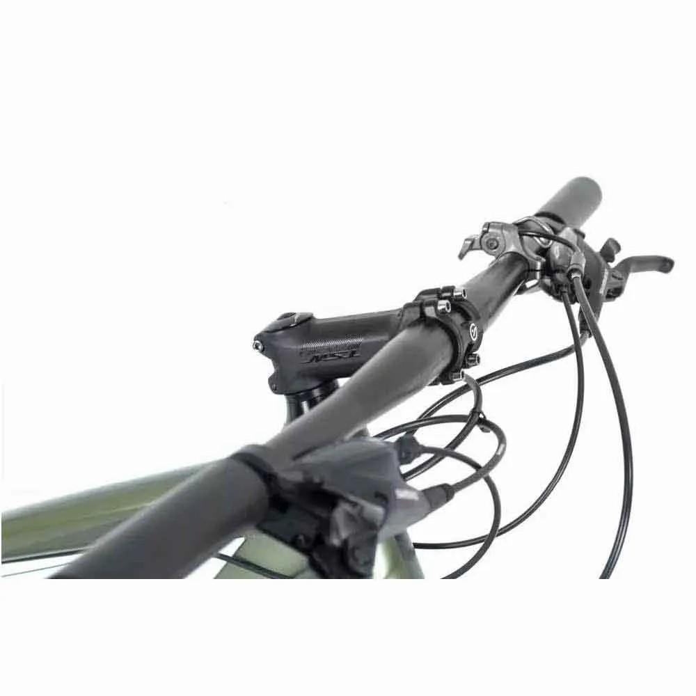 Bicicleta Aro 29 Tsw Hunch Plus 2019 Verde 27V Altus