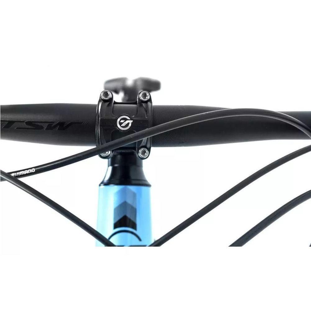 Bicicleta Aro 29 Tsw Hunch Plus T/17 M  2019 Azul 27V Altus