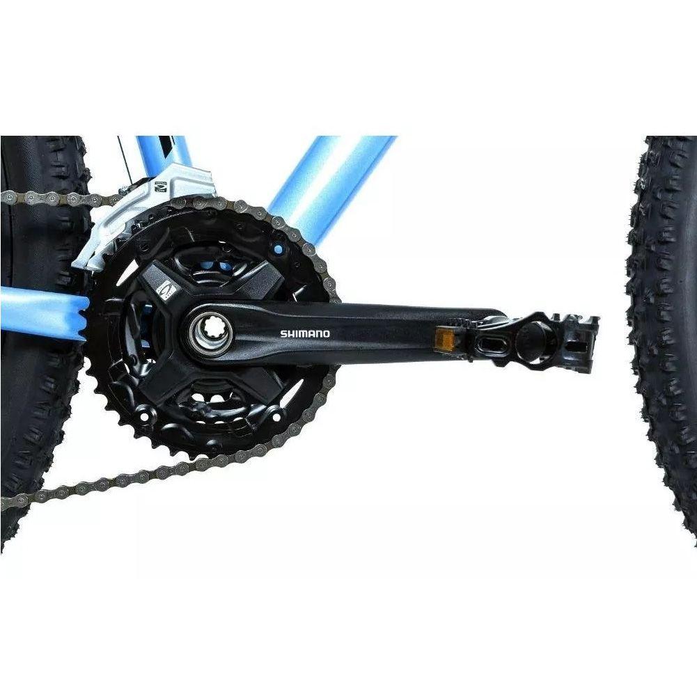 Bicicleta Aro 29 Tsw Hunch Plus T/19 L  2019 Azul 27V Altus