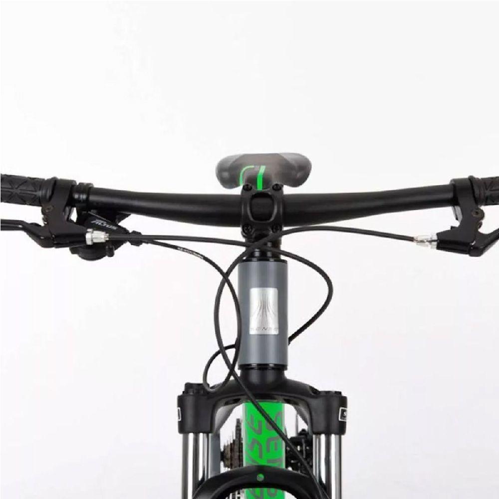 Bicicleta Infantil Sense Impact Aro 24 Grom Cza/Vrd 2020