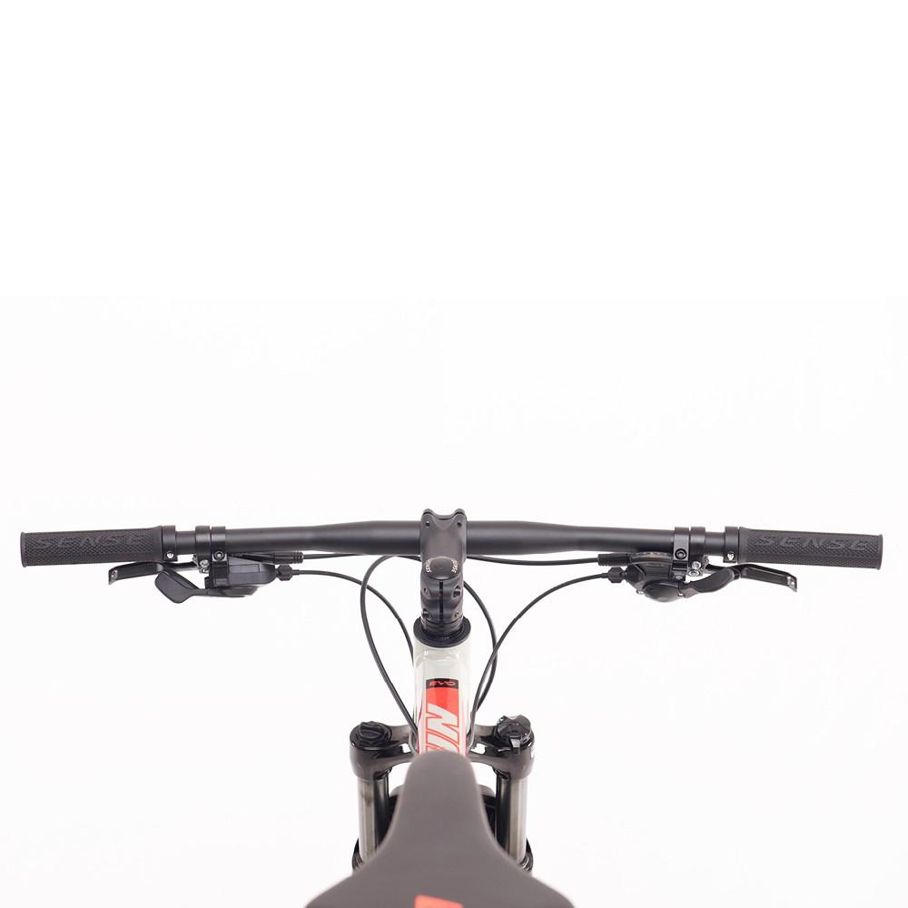 Bicicleta MTB Sense Fun EVO 2021/22 2X9V ALIVIO HIDRAULICO