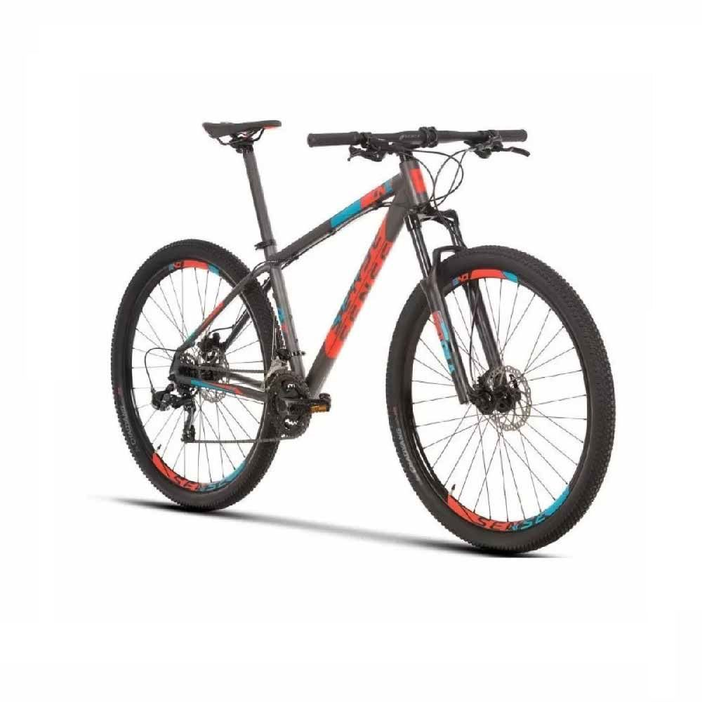 Bicicleta Sense 29 One T/15 2020 Aqua/Cza Escuro Freio Hdrlc